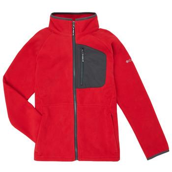 Vêtements Garçon Polaires Columbia FAST TREK