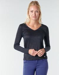 Abbigliamento Donna T-shirts a maniche lunghe Les Petites Bombes ADRIANA