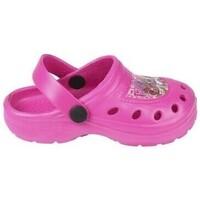 Chaussures Fille Sabots Cerda 2300004304 Niña Fucsia violet
