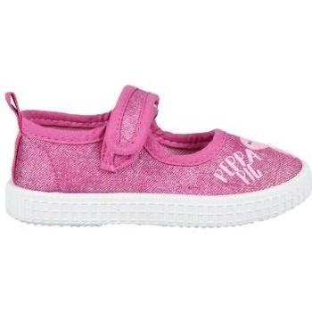 Chaussures Fille Baskets mode Cerda 2300004336 Niña Rosa rose