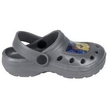 Chaussures Garçon Sabots Cerda 2300004302 Niño Gris gris
