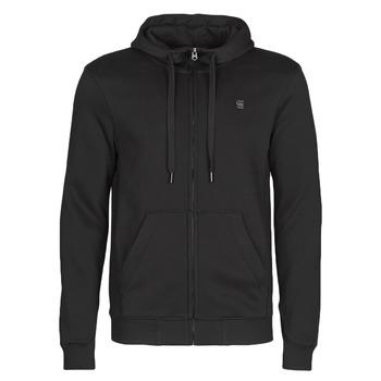 Kleidung Herren Sweatshirts G-Star Raw PREMIUM CORE HDD ZIP SW LS