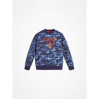 Kleidung Jungen Sweatshirts Guess L0YQ01-K82T0-PC74
