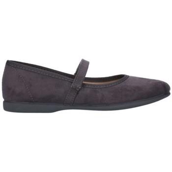 Chaussures Fille Ballerines / babies Batilas 11350 Niña Gris gris