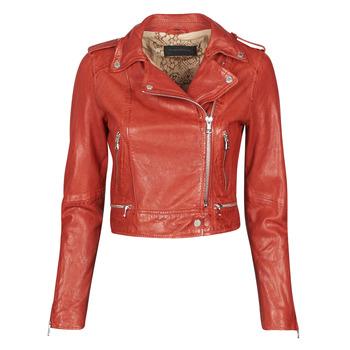 Vêtements Femme Vestes en cuir / synthétiques Oakwood KYOTO
