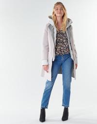Abbigliamento Donna Cappotti Oakwood LILIANA BI