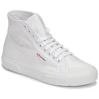 Scarpe Donna Sneakers alte Superga 2295 COTW