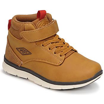 Scarpe Bambino Sneakers alte Umbro JAGGY VLC