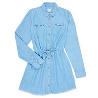 Vêtements Fille Robes courtes Pepe jeans ZOEY