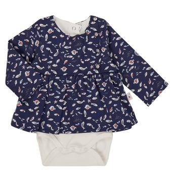 Vêtements Fille Tops / Blouses Absorba 9R60002-04-B
