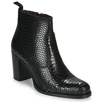 Schuhe Damen Low Boots Muratti RABASTENS
