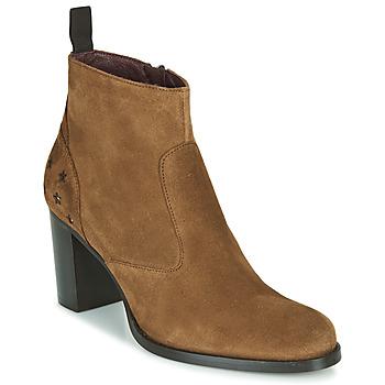 Schuhe Damen Low Boots Muratti RABOUILLET