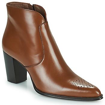 Chaussures Femme Bottines Muratti RAINCHEVAL