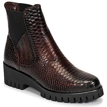 Chaussures Femme Boots Sweet Lemon DAYLIN