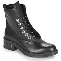 Schuhe Damen Boots Sweet Lemon REVELO