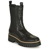 Schuhe Damen Boots Sweet Lemon POLIRA