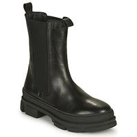 Schuhe Damen Boots Sweet Lemon PAPILA