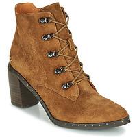 Schuhe Damen Low Boots Mam'Zelle NECLA