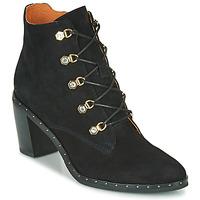 Chaussures Femme Bottines Mam'Zelle NECLA