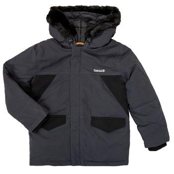Kleidung Jungen Parkas Timberland T26525