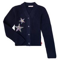 Abbigliamento Bambina Gilet / Cardigan Billieblush / Billybandit U15758