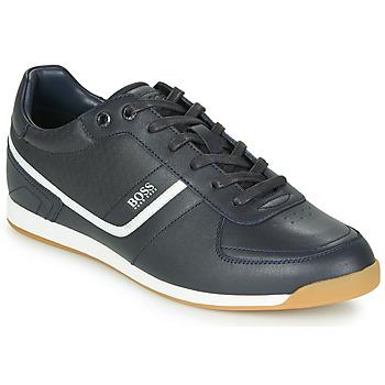 Schuhe Herren Sneaker Low BOSS GLAZE LOWP NAHB