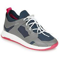 Schuhe Herren Sneaker Low BOSS TITANIUM RUNN  KNMX