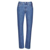 Kleidung Damen Boyfriend Jeans Levi's 501 CROP