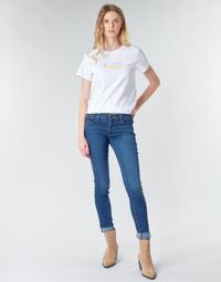 Vêtements Femme Jeans skinny Levi's 711 SKINNY Bogota life