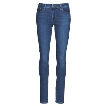 Abbigliamento Donna Jeans skynny Levi's 711 SKINNY