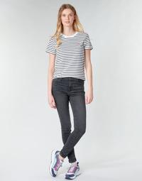 Abbigliamento Donna Jeans skynny Levi's 720 HIGH RISE SUPER SKINNY