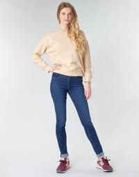 Vêtements Femme Jeans skinny Levi's 721 HIGH RISE SKINNY