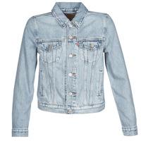 Vêtements Femme Vestes en jean Levi's ORIGINAL TRUCKER All mine