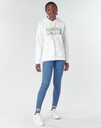 Abbigliamento Donna Jeans skynny Levi's 720 HIRISE SUPER SKINNY