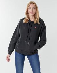 Kleidung Damen Sweatshirts Levi's STANDARD HOODIE