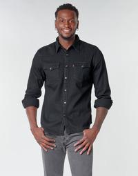 Kleidung Herren Langärmelige Hemden Levi's BARSTOW WESTERN STANDARD