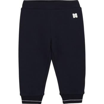 Abbigliamento Bambina Pantaloni 5 tasche Carrément Beau Y94200