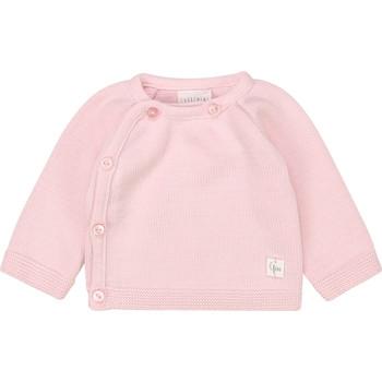 Vêtements Fille T-shirts manches longues Carrément Beau Y95228