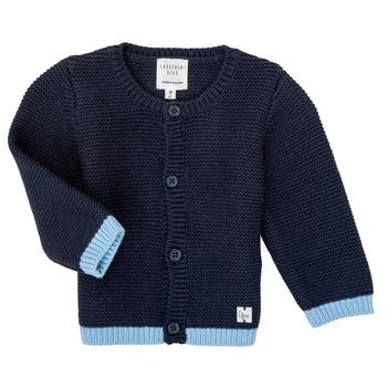 Abbigliamento Bambina Gilet / Cardigan Carrément Beau Y95230