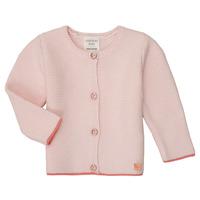 Abbigliamento Bambina Gilet / Cardigan Carrément Beau Y95225