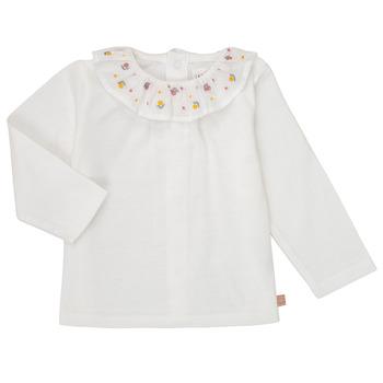 Abbigliamento Bambina T-shirts a maniche lunghe Carrément Beau Y95244