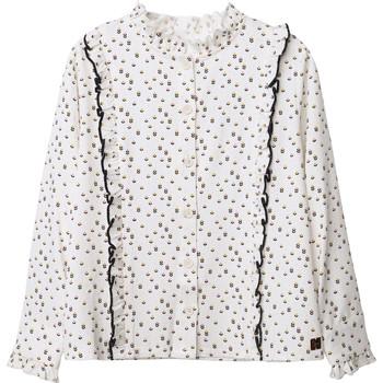 Abbigliamento Bambina Top / Blusa Carrément Beau Y15356