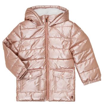 Kleidung Mädchen Daunenjacken Carrément Beau Y16085
