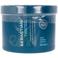 Beauté Soins & Après-shampooing Sebastian Twisted Elastic Treatment For Curls  500 ml