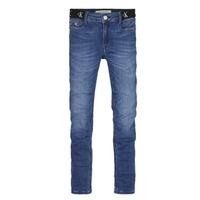 Vêtements Fille Jeans skinny Calvin Klein Jeans IG0IG00639-1A4