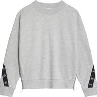Vêtements Fille Sweats Calvin Klein Jeans IG0IG00687-PZ2