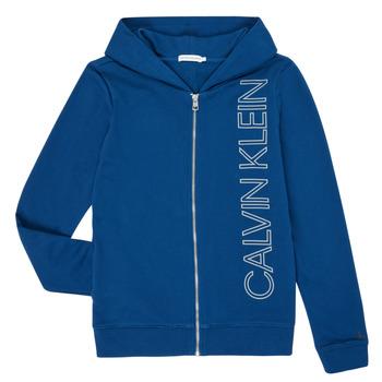 Vêtements Garçon Sweats Calvin Klein Jeans IB0IB00668-C5G