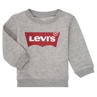 Kleidung Jungen Sweatshirts Levi's BATWING CREW