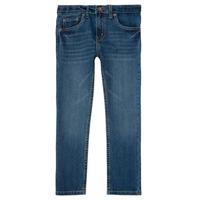 Vêtements Garçon Jeans slim Levi's 511 SLIM FIT JEAN
