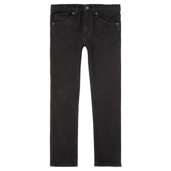 Abbigliamento Bambino Jeans skynny Levi's 510 SKINNY FIT JEAN